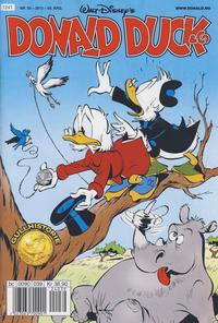 Cover Thumbnail for Donald Duck & Co (Hjemmet / Egmont, 1948 series) #39/2012