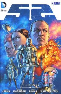 Cover Thumbnail for 52 (ECC Ediciones, 2012 series) #1