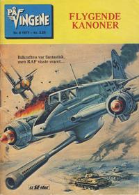 Cover Thumbnail for På Vingene (Serieforlaget / Se-Bladene / Stabenfeldt, 1963 series) #6/1977