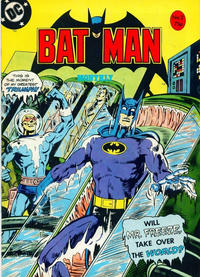 Cover Thumbnail for Batman Monthly (Egmont UK, 1988 series) #2