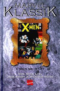 Cover Thumbnail for Marvel Klassik (Panini Deutschland, 1998 series) #9