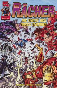 Cover Thumbnail for Die Rächer (Die Rückkehr der Helden) (Panini Deutschland, 2000 series) #8