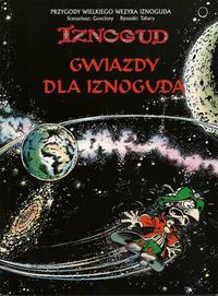 Cover Thumbnail for Iznogud (Egmont Polska, 2000 series) #5 - Gwiazdy dla Iznoguda