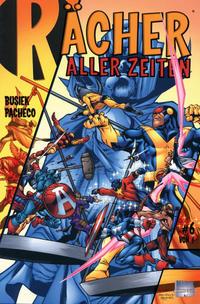 Cover Thumbnail for Rächer aller Zeiten (Panini Deutschland, 2000 series) #6