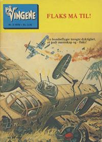 Cover Thumbnail for På Vingene (Serieforlaget / Se-Bladene / Stabenfeldt, 1963 series) #2/1978