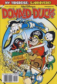 Cover Thumbnail for Donald Duck & Co (Hjemmet / Egmont, 1948 series) #40/2012