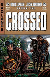 Cover for Crossed Badlands (Avatar Press, 2012 series) #14 [Auxiliary Cover - Raulo Caceres]