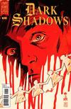 Cover for Dark Shadows (Dynamite Entertainment, 2011 series) #9
