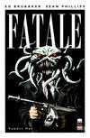 Cover for Fatale (Image, 2012 series) #1 [Cover B]