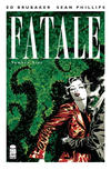 Cover for Fatale (Image, 2012 series) #9