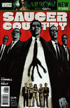 Cover for Saucer Country (DC, 2012 series) #8