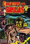 Cover for Cuentos de Brujas (Editora de Periódicos La Prensa S.C.L., 1951 series) #29