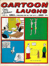 Cover for Cartoon Laughs (Marvel, 1963 series) #11
