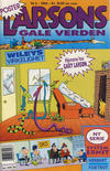 Cover for Larsons gale verden (Bladkompaniet / Schibsted, 1992 series) #2/1994