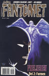 Cover for Fantomet (Hjemmet / Egmont, 1998 series) #20/2005