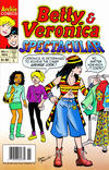 Cover for Betty and Veronica Spectacular (Archie, 1992 series) #11