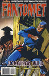 Cover for Fantomet (Hjemmet / Egmont, 1998 series) #27/2005