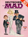 Cover for Mad (BSV - Williams, 1967 series) #11