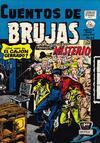 Cover for Cuentos de Brujas (Editora de Periódicos La Prensa S.C.L., 1951 series) #64