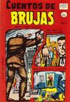 Cover for Cuentos de Brujas (Editora de Periódicos La Prensa S.C.L., 1951 series) #77
