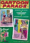 Cover for Cartoon Parade (Marvel, 1961 ? series) #v10#10
