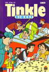 Cover for Tinkle Digest (India Book House, 1980 ? series) #63