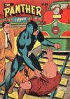 Cover for Paul Wheelahan's The Panther (Young's Merchandising Company, 1957 series) #54