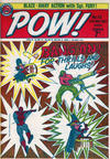 Cover for Pow! (IPC, 1967 series) #43