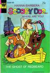 Cover for Hanna-Barbera Scooby-Doo...Mystery Comics (Western, 1973 series) #26 [Whitman]