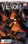 Cover for Venom (Marvel, 2011 series) #26