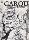Cover for Garou: The Lone Wolf (Bare Bones Studios, 1998 series) #1