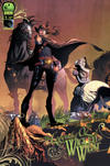 Cover Thumbnail for Legend of Oz: The Wicked West (2012 series) #1 [Cover A - Alisson Borges]