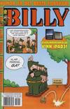 Cover for Billy (Hjemmet / Egmont, 1998 series) #21/2012