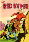 Cover for Red Ryder (Editorial Novaro, 1954 series) #47