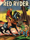 Cover for Red Ryder (Editorial Novaro, 1954 series) #45