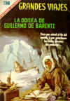 Cover for Grandes Viajes (Editorial Novaro, 1963 series) #48