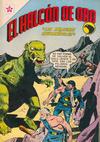 Cover for El Halcón de Oro (Editorial Novaro, 1958 series) #59