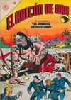 Cover for El Halcón de Oro (Editorial Novaro, 1958 series) #72
