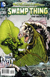 Cover Thumbnail for Swamp Thing (2011 series) #14