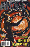 Cover for Fantomet (Hjemmet / Egmont, 1998 series) #6/2006
