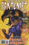 Cover for Fantomet (Hjemmet / Egmont, 1998 series) #12/2006
