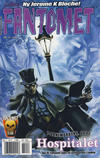 Cover for Fantomet (Hjemmet / Egmont, 1998 series) #8/2006