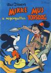 Cover for Walt Disney's serier (Hjemmet / Egmont, 1950 series) #[4/1953]