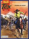 Cover for Maxi Tex (Hjemmet / Egmont, 2008 series) #25 - Mannen fra Denver