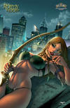 Cover Thumbnail for Grimm Fairy Tales Presents Robyn Hood (2012 series) #1 [cover g]