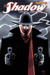 Cover for The Shadow (Dynamite Entertainment, 2012 series) #6 [Cover C - John Cassaday]