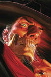 "Cover for The Shadow (Dynamite Entertainment, 2012 series) #6 [""Virgin Art"" Retailer Incentive - Alex Ross]"