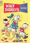 Cover for Walt Disney's Comics (W. G. Publications; Wogan Publications, 1946 series) #260