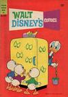 Cover for Walt Disney's Comics (W. G. Publications; Wogan Publications, 1946 series) #293