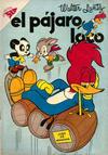 Cover for El Pájaro Loco (Editorial Novaro, 1951 series) #146